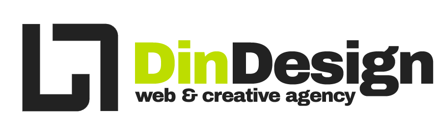 DinDesign - Conception Graphique