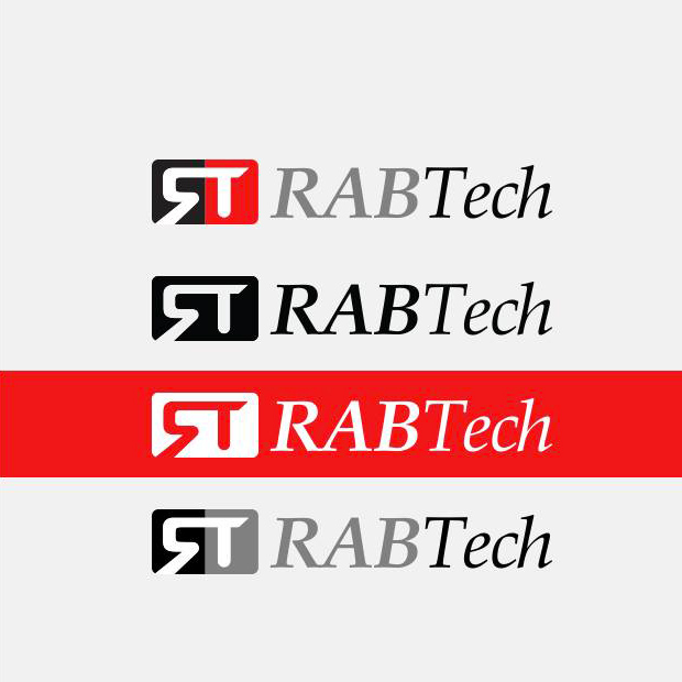 Conception logo RABTech
