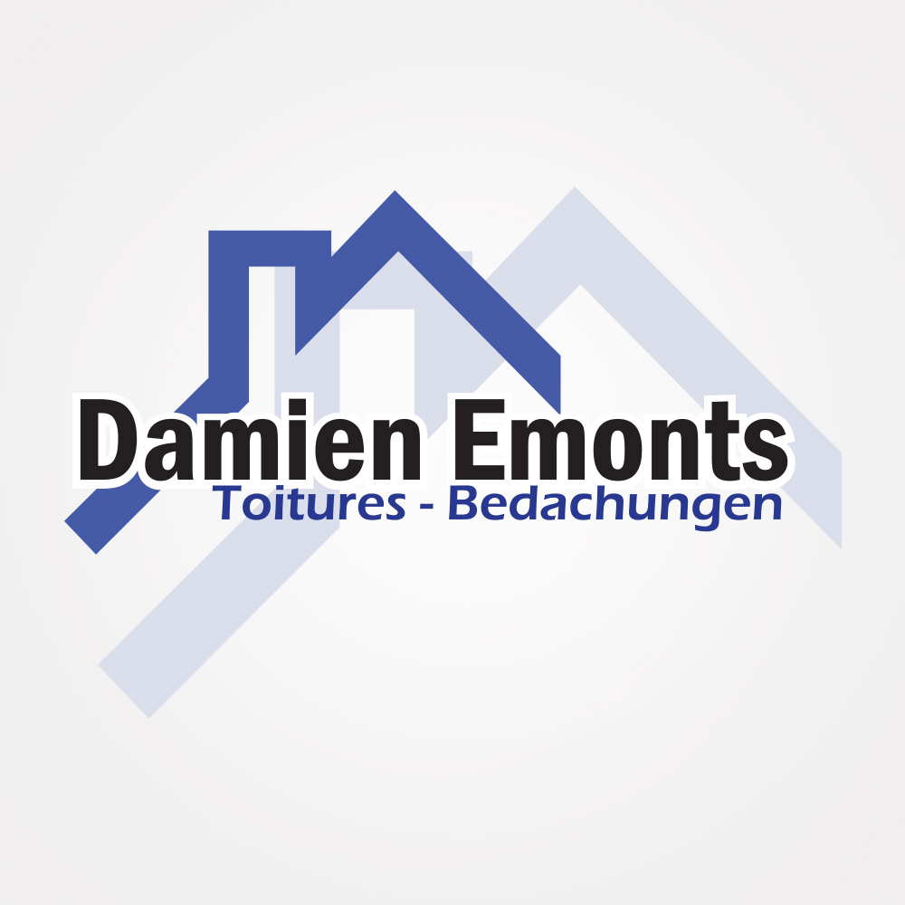 Conception du logo Damien Emonds